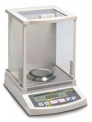 Analytická váha ABJ - NM
