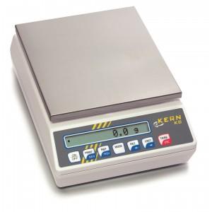 Laboratórna váha KB
