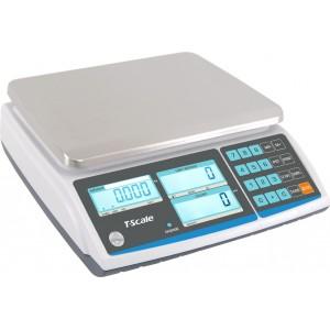 Počítacia váha ZHC plus