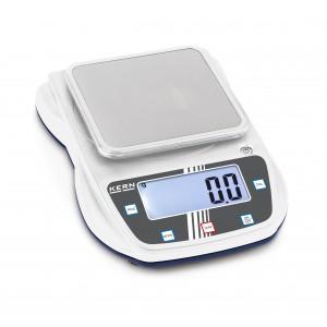 Kontrolná váha EHA