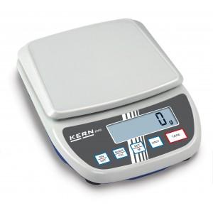 Kontrolná váha EMS
