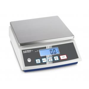 Kontrolná váha FCF