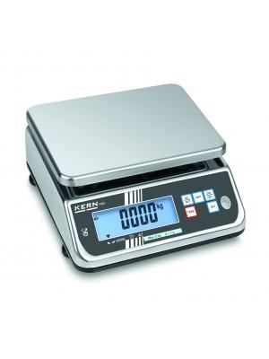 Kontrolná nerezová váha FXN-N