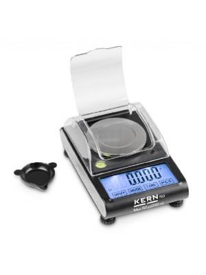 Kontrolná - vrecková váha TGD