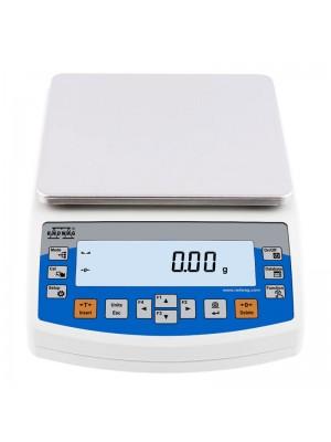 Laboratórna váha PSR 1
