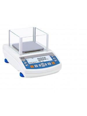 Laboratórna váha PSR 2