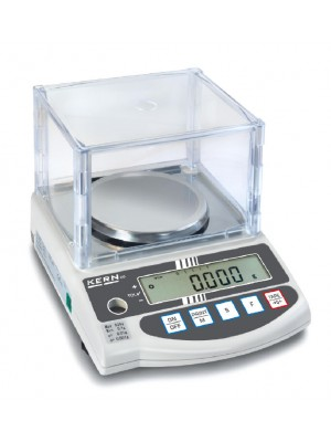 Laboratórna váha EG-N
