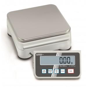 Laboratórna váha PCD