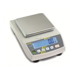 Laboratórna váha PCB
