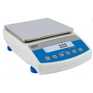 Laboratórna váha WLC - AM