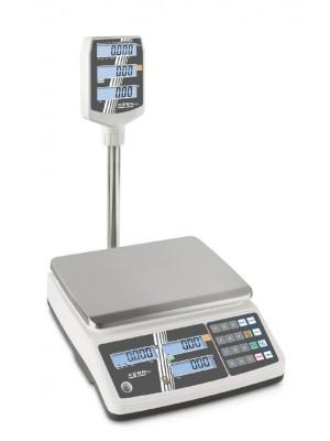 Obchodná váha RPB - HM
