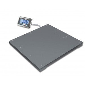 Plošinová váha BFA