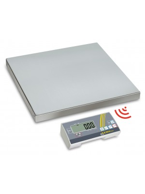 Plošinová váha EOB-F