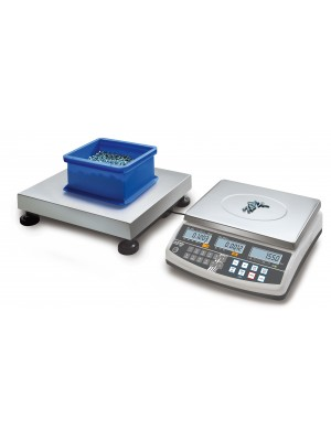 Počítací systém CCS
